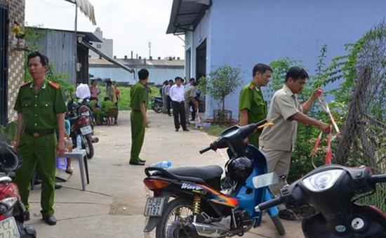 TP.HCM: Sập nhà xưởng, 4 người thương vong