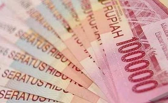 Indonesia: Đồng Rupiah giảm mạnh nhất kể từ năm 1998