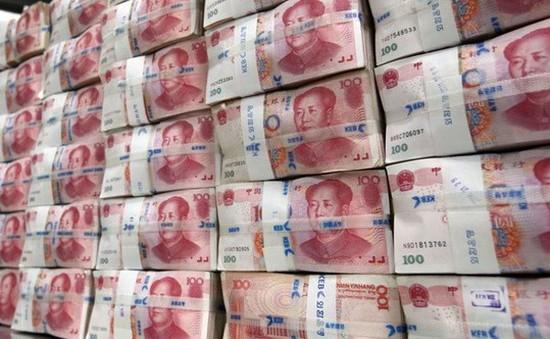 Trung Quốc là nước rửa tiền nhiều nhất thế giới