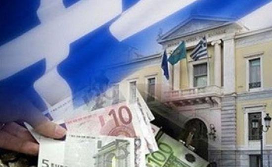 Đề xuất sử dụng đồng tiền song song để cứu Hy Lạp
