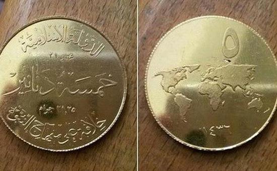 IS chuẩn bị phát hành đồng tiền riêng