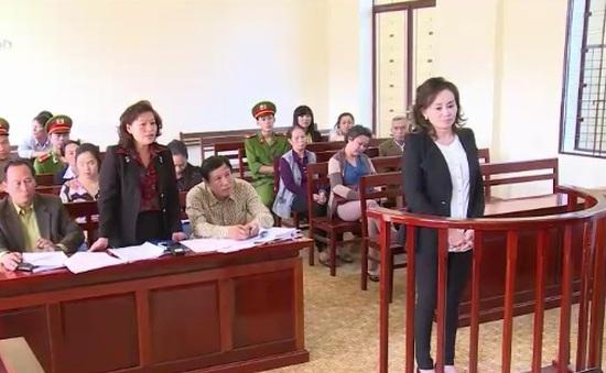Lâm Đồng: Xét xử bất thường, khó thu hồi 33 tỷ đồng tiền chiếm đoạt thuế