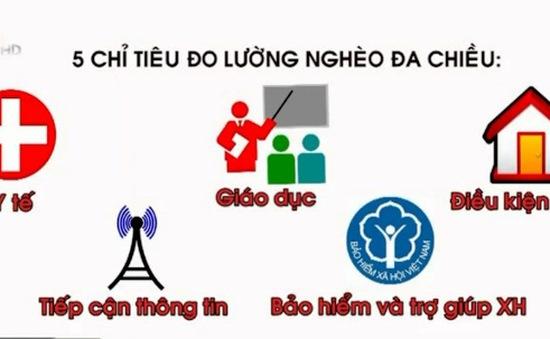 Việt Nam chính thức nâng mức chuẩn nghèo