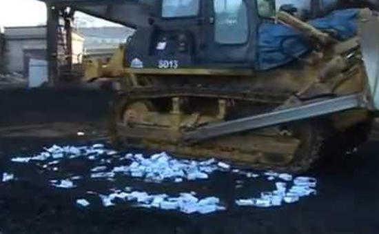 Ghana lập chiến dịch chống hàng nhái từ Trung Quốc
