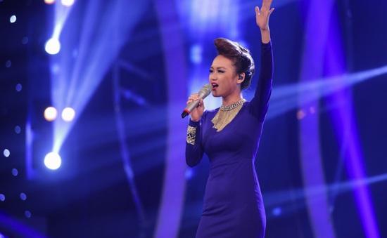 """Học viện ngôi sao 2015: Giọng ca 17 tuổi khiến Phương Thanh """"phát cuồng"""""""
