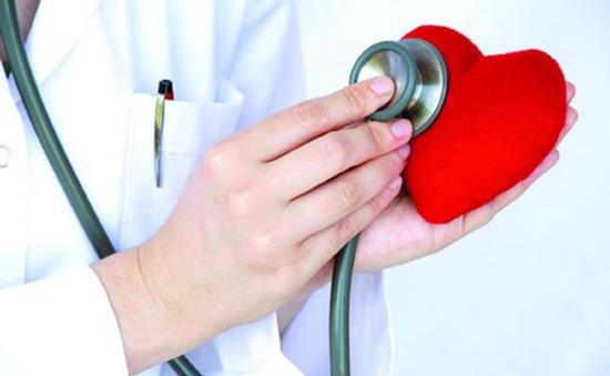 Bệnh lý tim mạch - Nguyên nhân gây tử vong hàng đầu ở người lớn