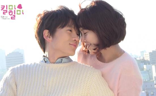 Hai phim truyền hình Hàn Quốc mới lên sóng VTV3