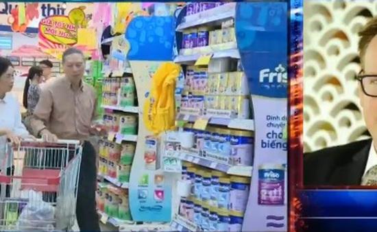 'Niềm tin tiêu dùng Việt Nam sẽ tăng trưởng ổn định'