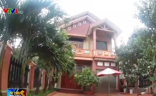 Vỡ nợ lớn tại Quảng Bình: Đầu mối là cán bộ UBND thị xã Ba Đồn