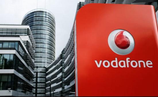 Tin tặc đánh cắp thông tin của hơn 1800 khách hàng Vodafone