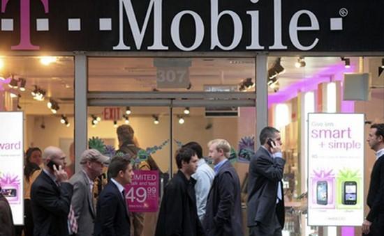 Dữ liệu 15 triệu khách hàng của T-Mobile bị đánh cắp