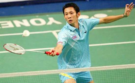 Tiến Minh thắng áp đảo trong trận mở màn giải Bahrain Challenge