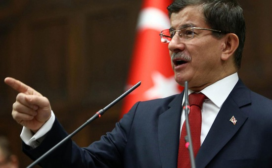 Thổ Nhĩ Kỳ cam kết giúp người tị nạn Syria gia nhập thị trường lao động