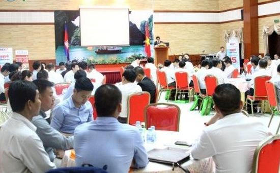 Tọa đàm doanh nghiệp Việt kiều tại Campuchia