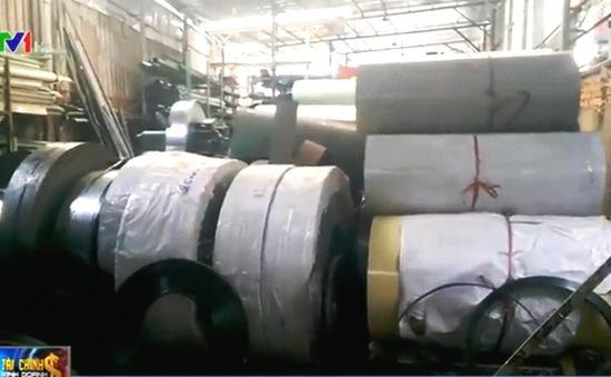 Tăng cường kiểm soát - Giải pháp ngăn chặn tôn thép kém chất lượng