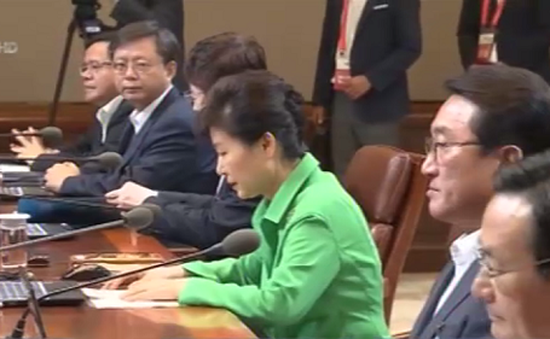 Tổng thống Hàn Quốc yêu cầu Triều Tiên xin lỗi