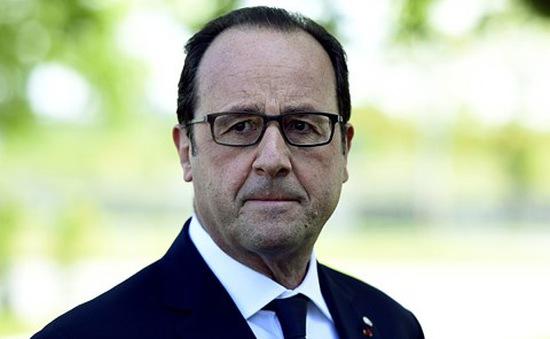 Tranh cãi do thám Pháp - Mỹ