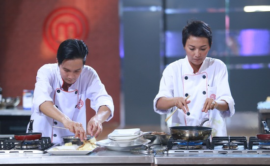 Vua đầu bếp Việt 2015: Thanh Cường hay Phạm Tuyết sẽ đăng quang?