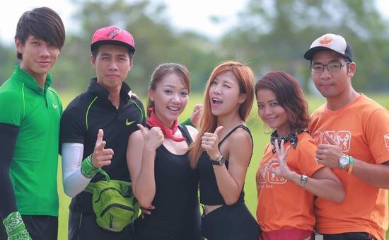 Chung kết Cuộc đua kỳ thú 2015: Ngôi vị quán quân thuộc về ai?