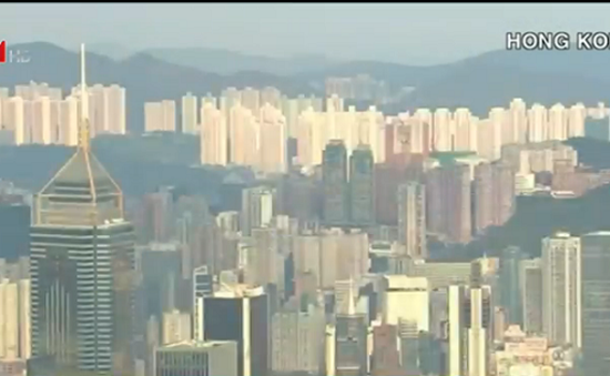 Các thành phố lớn đối phó với ô nhiễm không khí