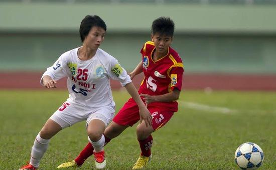 TP.HCM 0–0 Hà Nội I: Bất phân thắng bại
