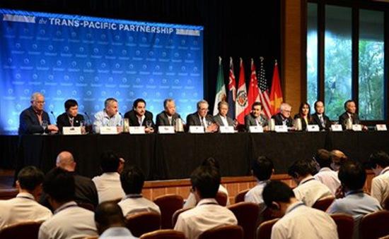 Các nước TPP cam kết không thao túng tiền tệ