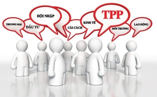 """Quốc gia thành viên cần phải """"can đảm"""" khi tham gia TPP"""