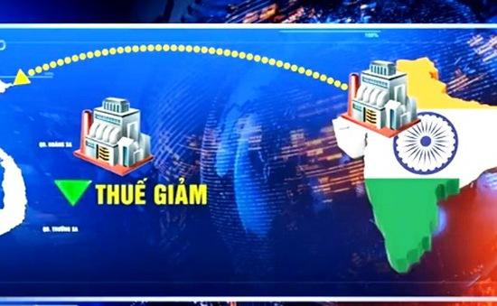 DN dệt Ấn Độ tìm cơ hội hưởng lợi từ TPP tại Việt Nam