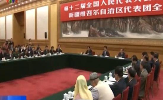 Trung Quốc: Ngăn chặn người Hồi giáo ở Tân Cương gia nhập IS