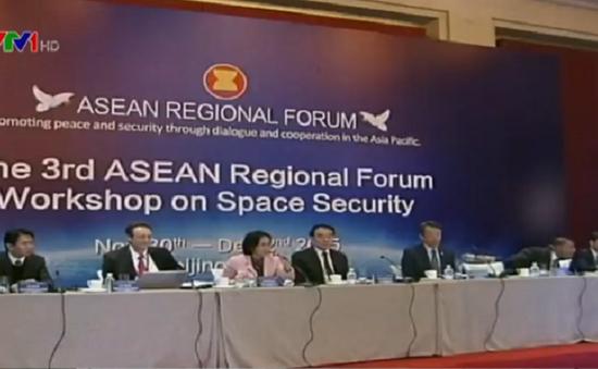 Diễn đàn khu vực ASEAN về an ninh vũ trụ