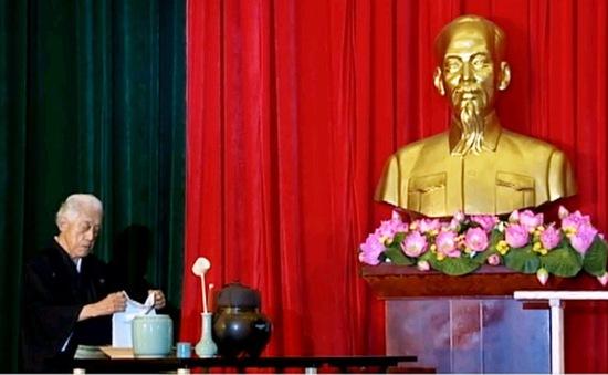 Giao lưu trà đạo vì tình hữu nghị Việt - Nhật