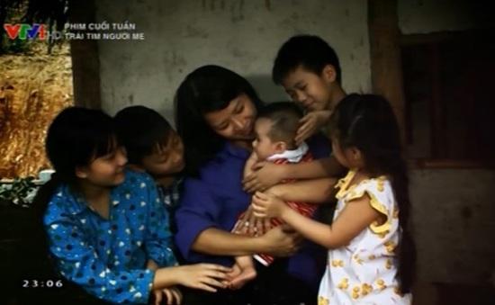 'Trái tim người mẹ' lay động khán giả với nhạc phim lưu luyến