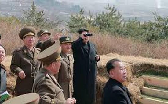Triều Tiên đe dọa trả đũa nếu Hàn Quốc tập trận gần biên giới
