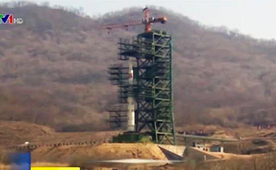 Đằng sau chương trình phát triển vũ trụ của Triều Tiên
