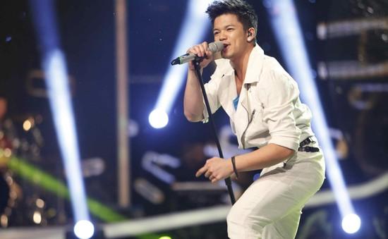 """Vietnam Idol 2015: Hotboy Việt Kiều tiếp tục """"gây bão"""""""