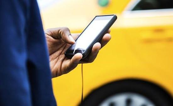 Những lưu ý khi sử dụng taxi trực tuyến