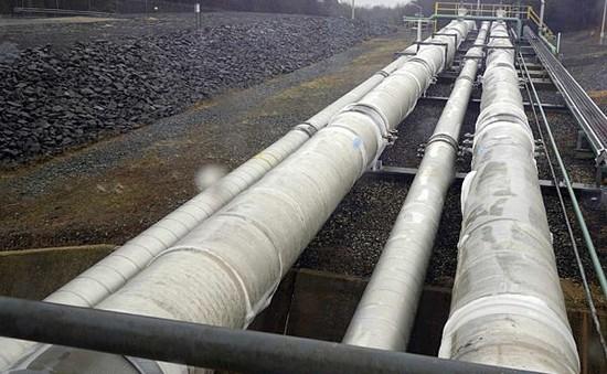 Nga không có kế hoạch chấm dứt việc trung chuyển khí đốt qua Ukraine