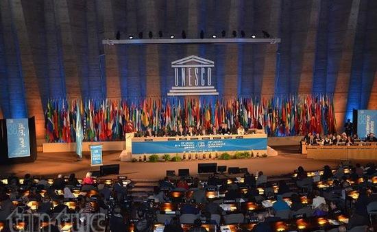 Việt Nam trúng cử Hội đồng Chấp hành UNESCO nhiệm kỳ 2015 - 2019