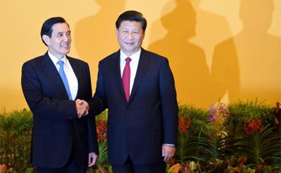 Chính thức nối đường dây nóng giữa Trung Quốc Đại lục và Đài Loan
