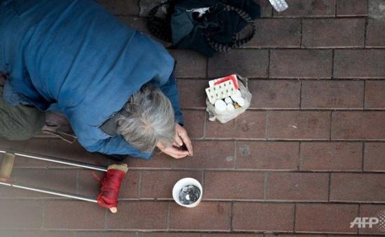 Trung Quốc sẽ xóa đói nghèo trong vòng 5 năm tới