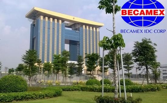 """Becamex IDC - """"Cheabol"""" của Bình Dương"""
