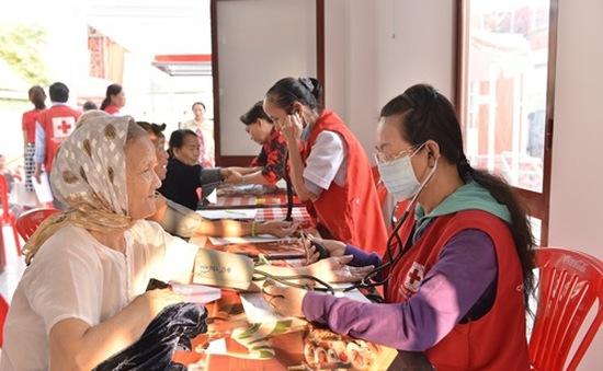 Mở cửa trung tâm cộng đồng vì người nghèo tại TP.HCM