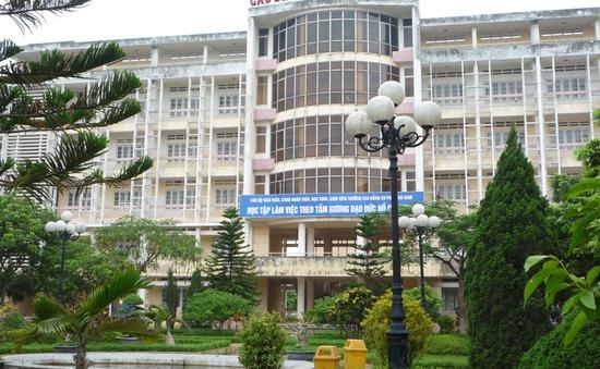 Bàn giao Trường Cao đẳng Sư phạm Hà Nam cho Trường Đại học Sư phạm Hà Nội