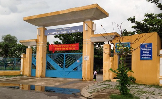Đà Nẵng: Trường rộng 8.000 m², chỉ có 80 học sinh