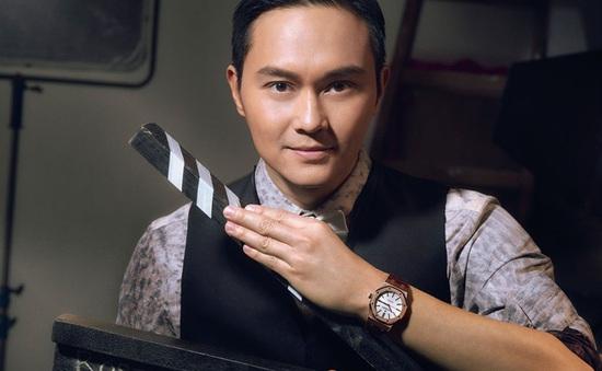 Trương Trí Lâm muốn thử sức với vai trò đạo diễn