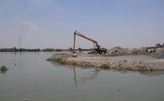 Thủ tướng yêu cầu sớm báo cáo đánh giá dự án sông Đồng Nai