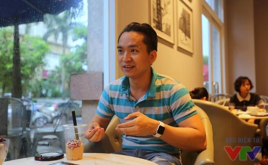 MC Hạnh Phúc ấp ủ kế hoạch mở nhà hàng chay