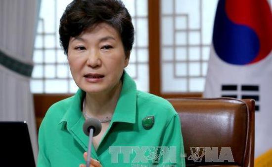 Tổng thống Hàn Quốc thăm chính thức Mỹ