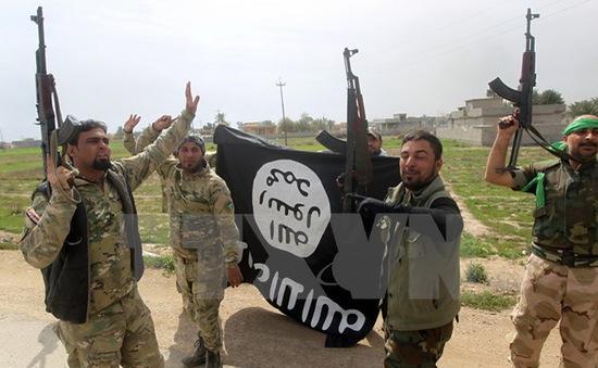 Mỹ lo ngại sự chia rẽ ở Iraq ảnh hưởng đến liên minh chống IS