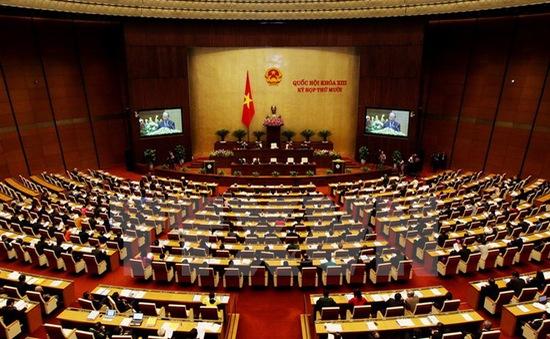 THTT phiên chất vấn kỳ họp thứ 10 - Quốc hội khóa XIII (8h và 14h, VTV1)
